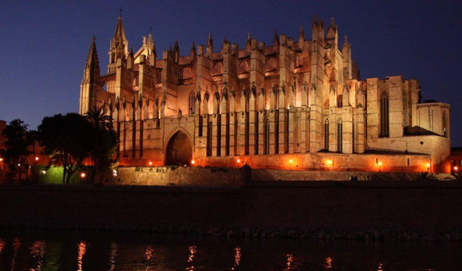 Santa Maria katedral